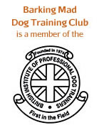 British Institute of Professional Dog Trainers logo
